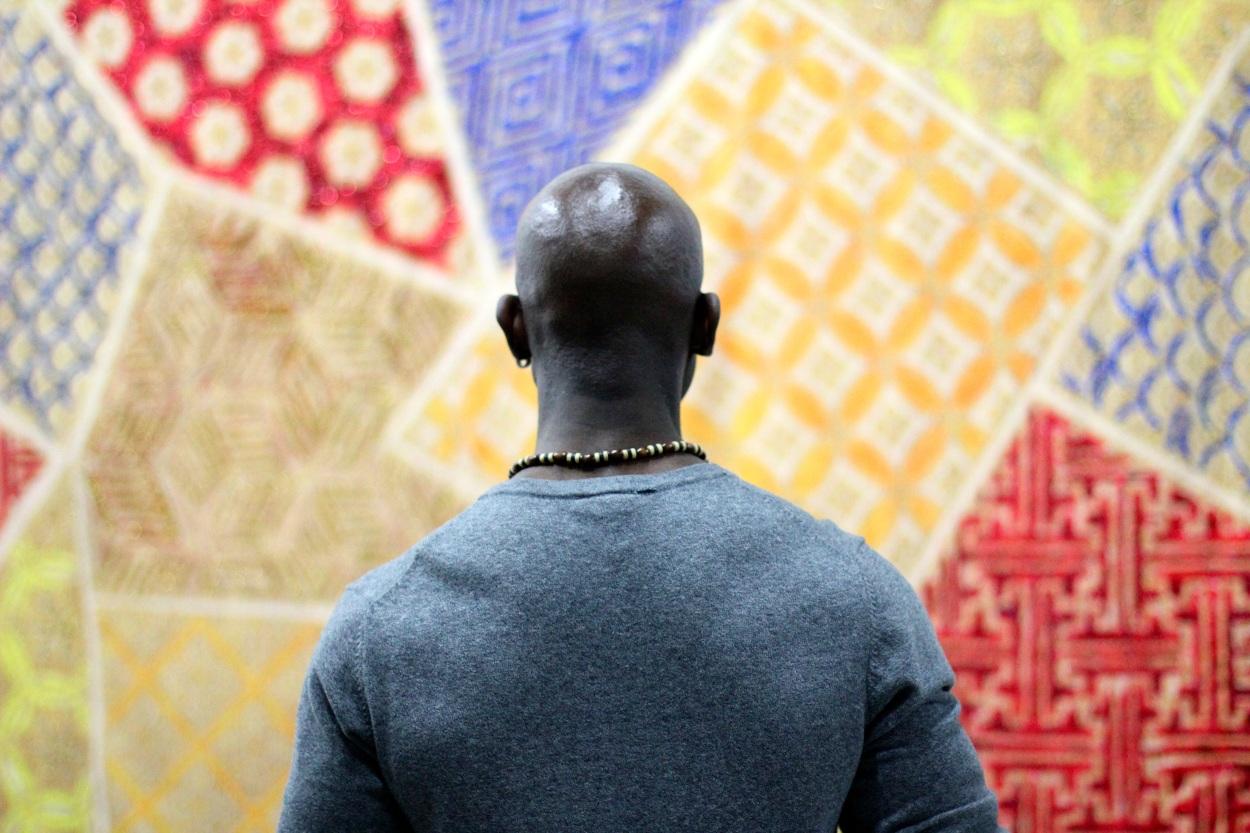 Bandila Tapestry Series - Lauren Espejo